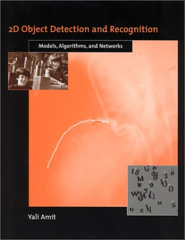2D object detection and recognition: models, algorithms and networks