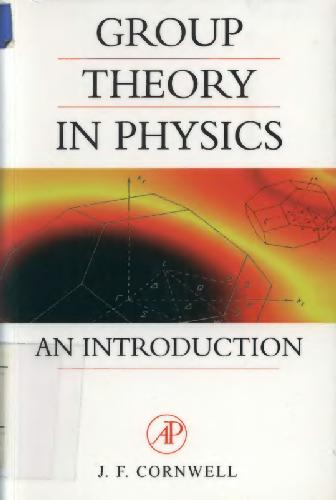 Group Theory in Physics: An Introduction