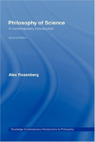 Philosophy of Science - A Contemporary Introduction