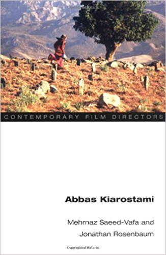 Abbas Kiarostami (Contemporary Film Directors)
