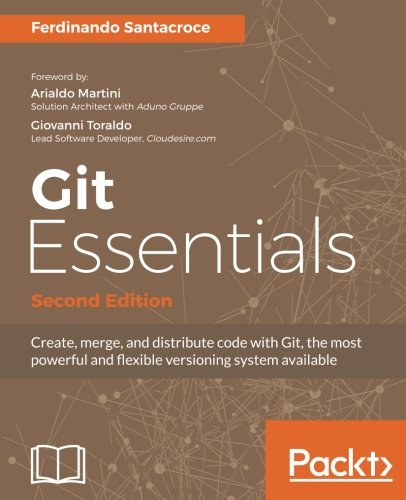 Git Essentials - Second Edition