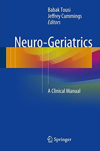 Neuro-Geriatrics: A Clinical Manual