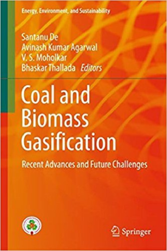 Coal and Biomass Gasification: Recent Advances and Future Challenges