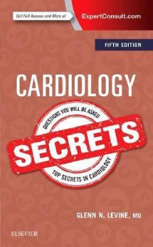 Cardiology Secrets, 5E