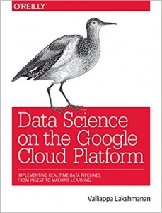 Data Science on the Google Cloud Platform