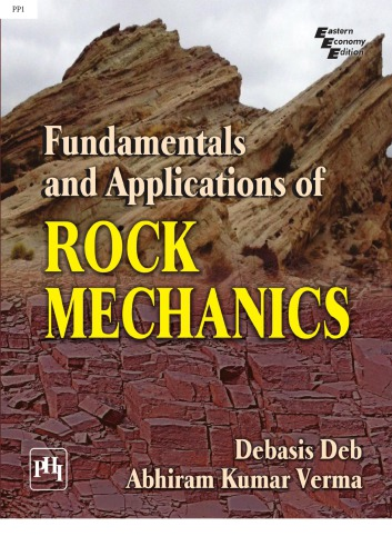 Fundamentals and Applications of Rock Mechanics