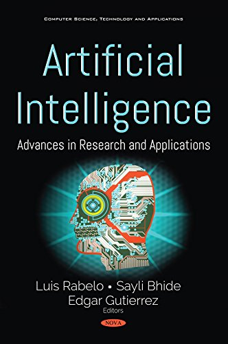 Artificial Intelligence: Advances in Research and Applications