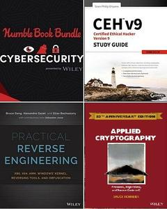 Cybersecurity by Wiley - eBook Collection