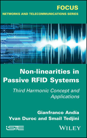 Non-Linearities in Passive RFID. Third Harmonic Concept and Applications