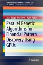 Genetic Algorithms for Financial Pattern Discovery using GPUs