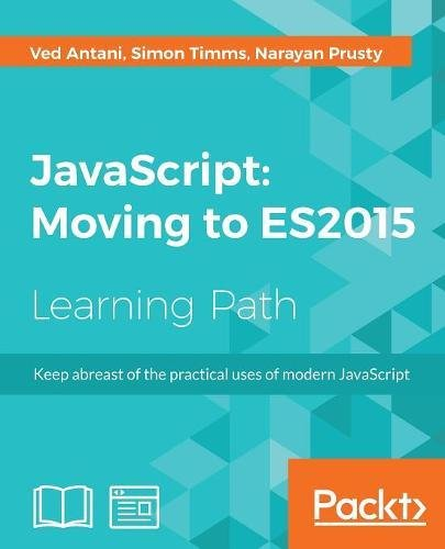 JavaScript: Moving to ES2015