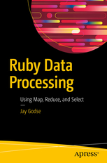 Ruby Data Processing. Using Map, Reduce and Select