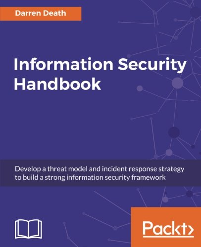 Information Security Handbook