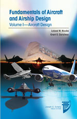 Fundamentals of Aircraft and Airship Design, Volume I - Aircraft Design