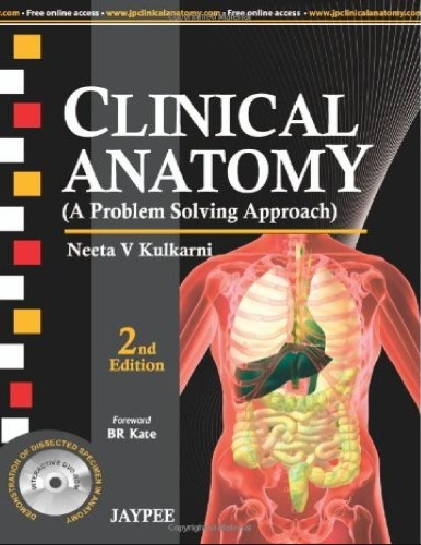 Clinical anatomy: a problem solving approach