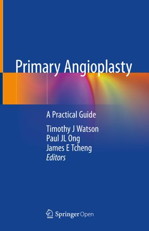 Primary Angioplasty - A Practical Guide