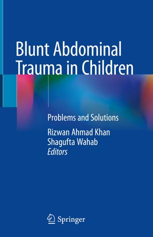 Blunt Abdominal Trauma in Children