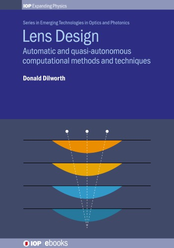 Lense Design