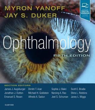 دانلود كتاب Ophthalmology