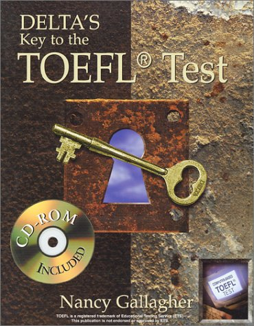 Deltas Key to the TOEFL Test