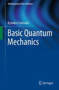 Basic Quantum Mechanics