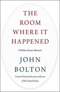 The Room  It Happened: A White House Memoir