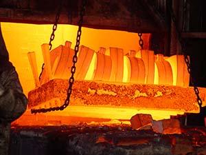 پروژه عملیات حرارتی فولاد تندبر M2