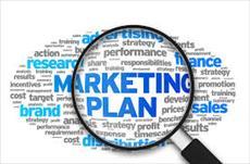دانلود 5 نمونه طرح بازاریابی(مارکتینگ پلن) Marketing plan فارسی