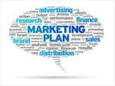 دانلود نمونه ششم طرح بازاریابی(مارکتینگ پلن) Marketing plan فارسی
