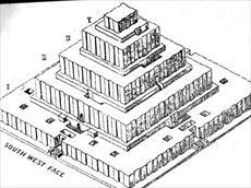 چغازنبیل(آثار باستانی بجامانده از زمان عیلامیان)