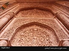 دانلود پروژه معماری جهان اسلام-دوره سلجوغی