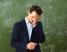دانلود پروژه بررسي اضطراب و افسردگي در بين معلمان مدارس