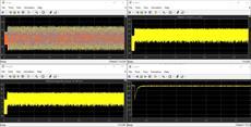 دانلود شبیه سازی کنترل بدون سنسور موتور مغناطیس دائم در نرم افزار متلب