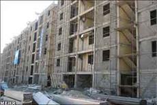 دانلود گزارش کارآموزی تاثیر اقلیم در ساختمان سازی، انواع ساختمان و روش های مقاوم سازی ساختمان ها