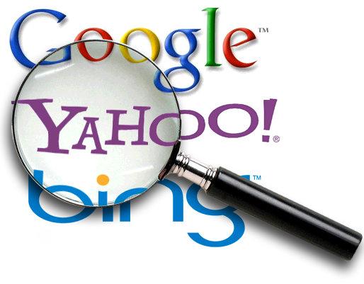 مقاله در مورد موتورهای جستجوگر