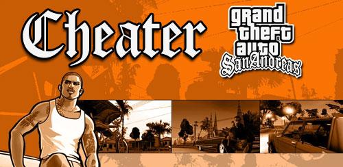 کدهای تقلب بازی GTA SA Cheater – 1.6