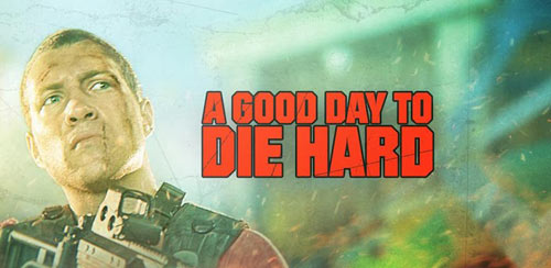 بازی جان سخت (DIE HARD v1.0) اندروید