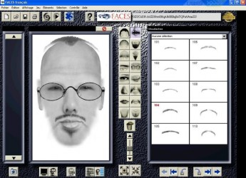 برنامه چهره نگاری پلیس