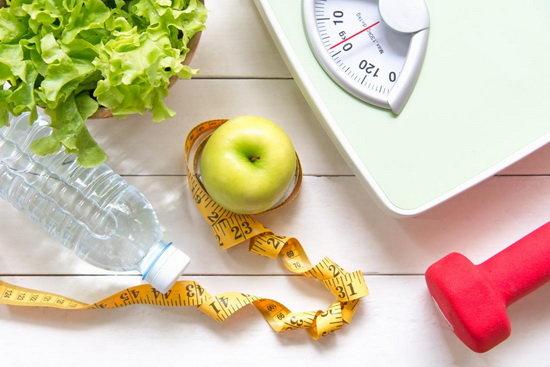 دانلود پاورپوینت 7 توصیه طلایی برای پیشگیری از اضافه وزن و چاقی