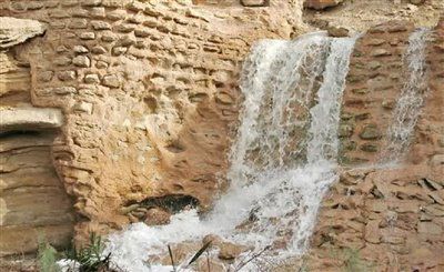 دانلود تحقیق سد سازی در ایران باستان