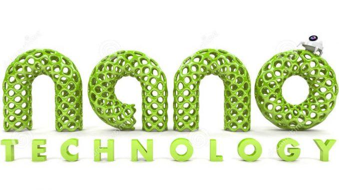 دانلود تحقیق نانو تكنولوژي(نانو فناوری)