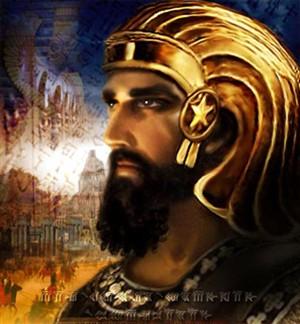 كوروش كبير در عهد عتيق و قرآن
