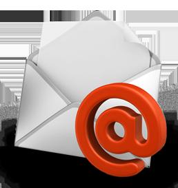 1000000 ایمیل اماده و فعال برای تبلیغات و ایمیل