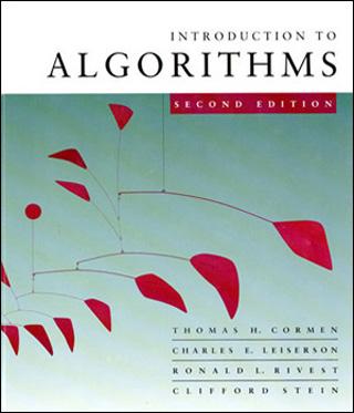 CLRS - مقدمه ای بر الگوریتم ها (زبان اصلی)