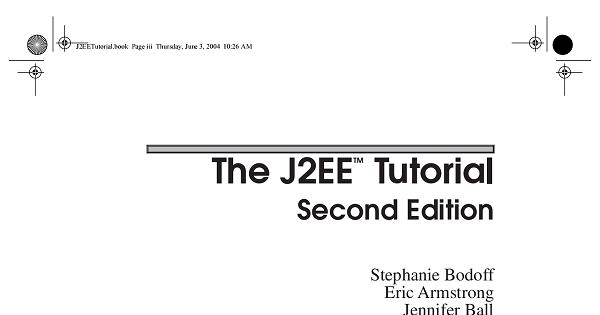 J2EE - آموزش جاوا پیشرفته (زبان اصلی)