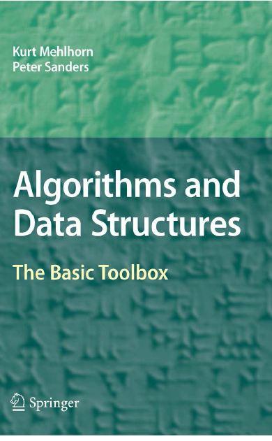 Algorithms and Data Structures (زبان اصلی)