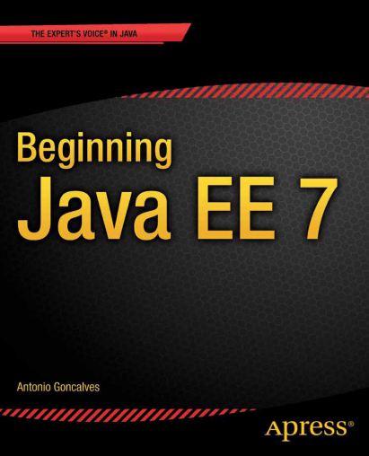 Beginning Java EE 7 (زبان اصلی)