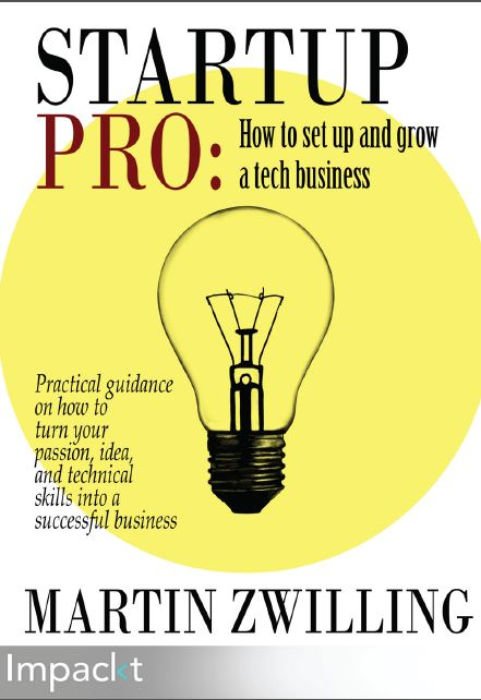 StartupPro How to set up and grow (زبان اصلی)
