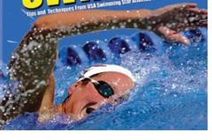 آموزش شنا از ابتدا تا حرفه ای شدن