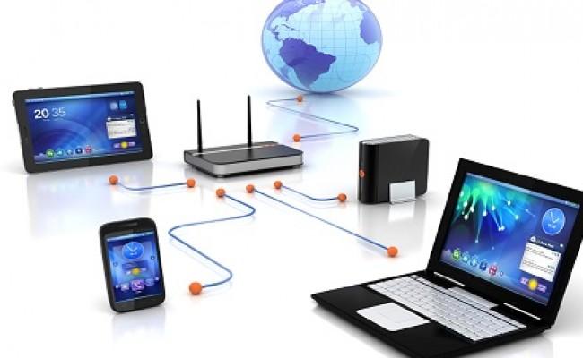 مقاله 10- آشنایی کامل با شبکه های کامپیوتری ( به همراه شکل)